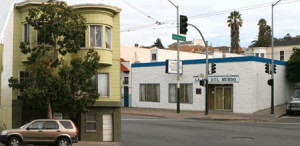 Two Commercial Properties in San Francisco's Mission District