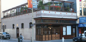 Commercial Property in Downtown San Francisco